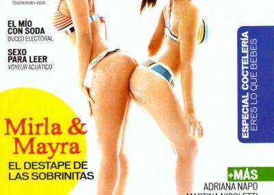 """Urbe Bikini """"Septiembre 2012"""""""