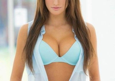 """August Ames """"August Fantasy"""""""