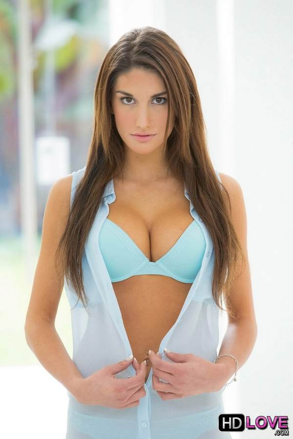 "August Ames ""August Fantasy"""