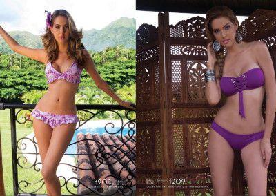 Blanca Aljibe - Miss Venezuela - 05