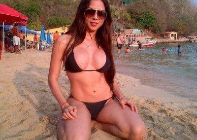 "Marieliennys Gutierrez ""Mobile Upload pt1"""