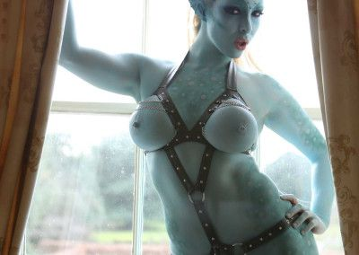 Victoria Summers The Doctor Part Three 0780