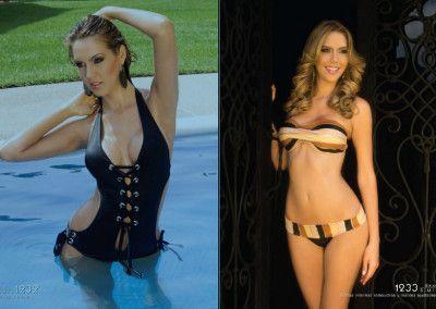 Blanca Aljibe - Miss Venezuela - 17