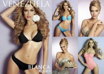 Blanca Aljibes Miss Venezuela Internacional 2011 21-22