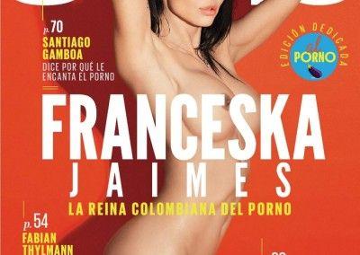 Revista Soho Colombia February 2016 – Nº 189