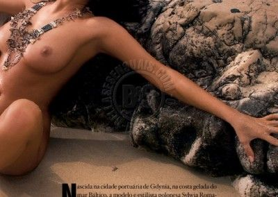 Playboy Brasil November 2013
