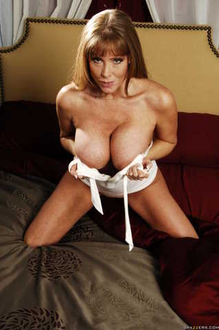 "Darla Crane ""Don't Cum on my Sheets"""