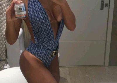 "Débora Soares ""Snapchat #2"""