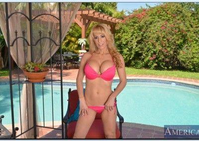 Alyssa Lynn MFHM 06-10-13