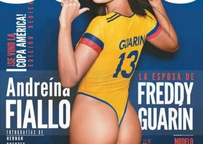 Revista Soho Colombia May 2015 –  Nº 181