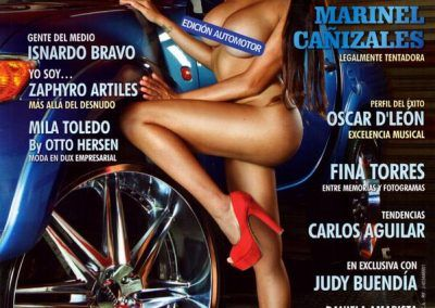 DuX Magazine Edicion 4 Digital