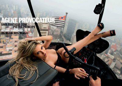 PIETRA PRINCIPE - PLAYBOY BRASIL OCT 2013