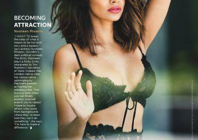 "Playboy South Africa – Sudáfrica ""September 2015"" (10)"