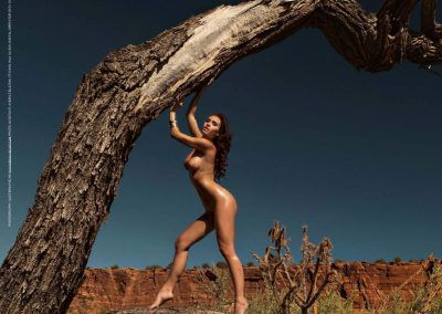 "Playboy South Africa – Sudáfrica ""September 2015"" (80)"