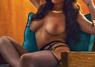 "Playboy South Africa – Sudáfrica ""September 2015"" (86)"
