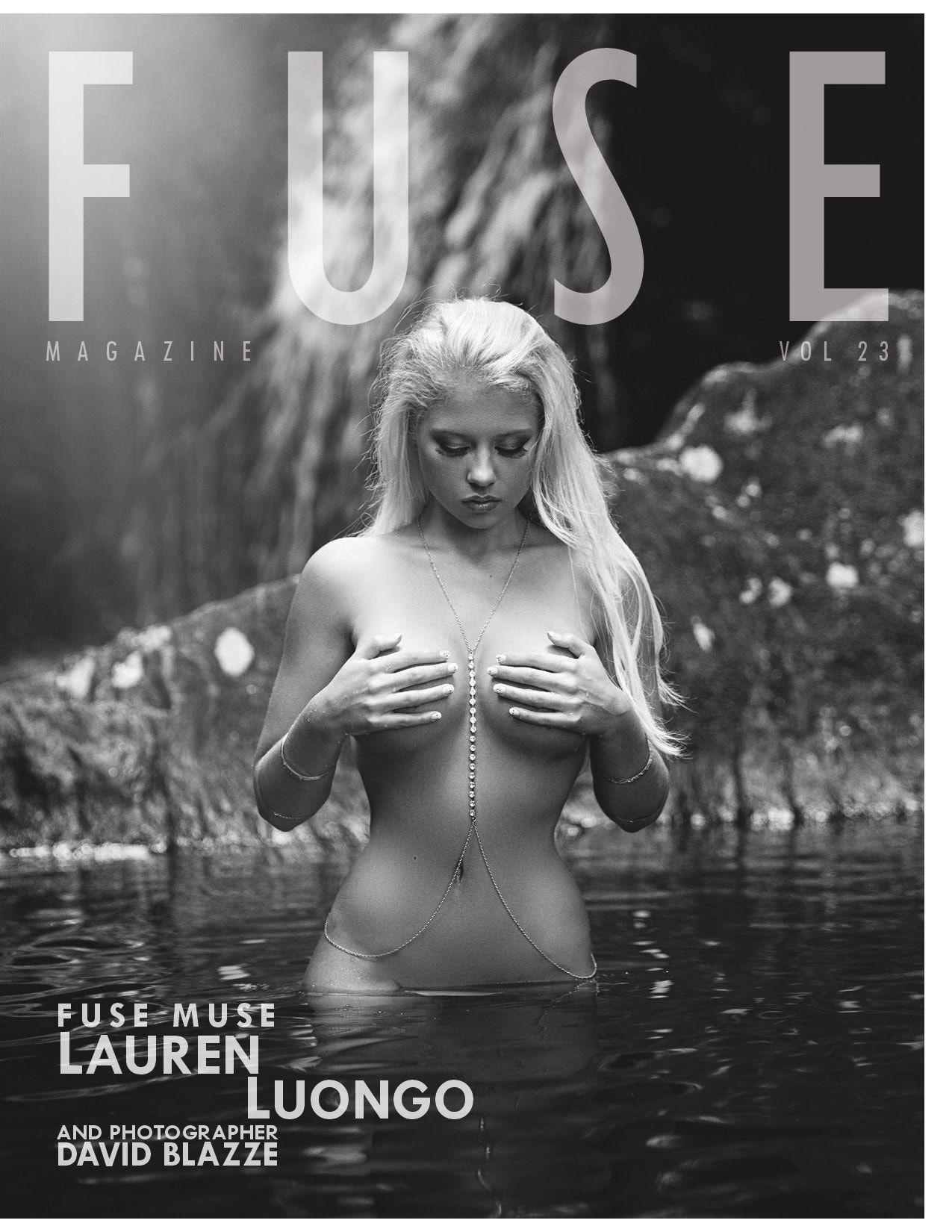 "Fuse Magazine ""Volume 23"""
