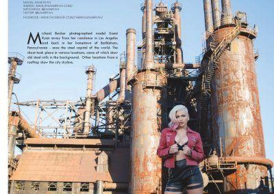 "Fuse Magazine ""Volume 23"" Lauren Luongo (8)"