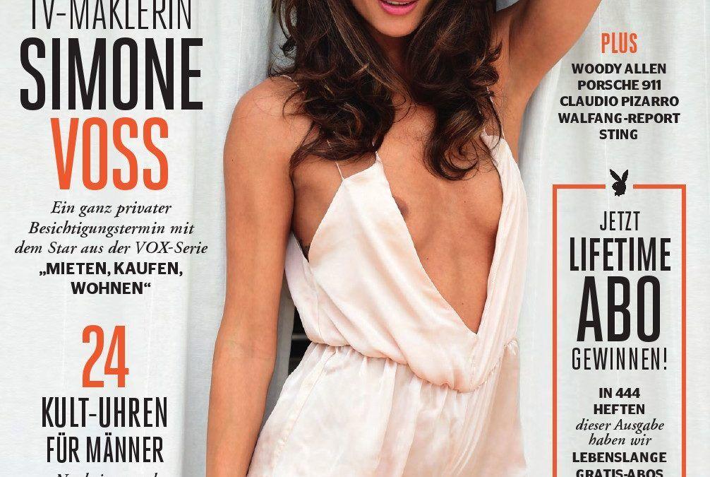 "Playboy Germany ""December 2016"""