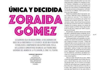 Revista Open Mexico November 2016
