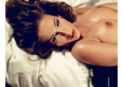 Playboy Special Collector_s Edition - Playmates of the World 2015 (58)