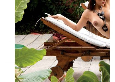 Playboy Special Collector_s Edition - Playmates of the World 2015 (64)