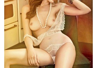 Playboy Special Collector_s Edition - Playmates of the World 2015 (81)