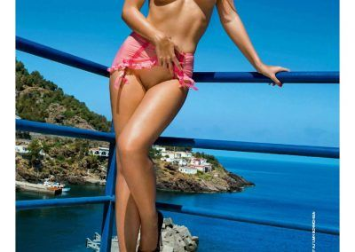 Playboy Special Collector_s Edition - Playmates of the World 2015 (82)
