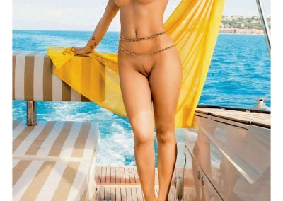 Playboy Special Collector_s Edition - Playmates of the World 2015 (88)