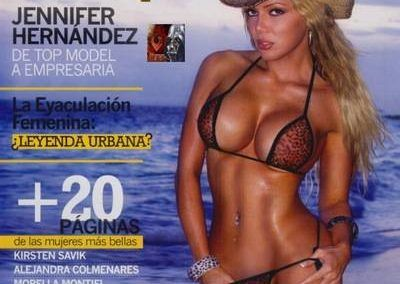 "Revista Suite 23 ""December 2009"""