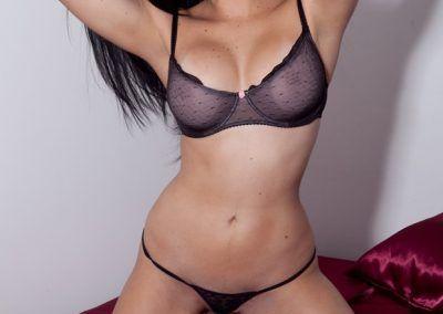 Ana Montero y su exotica Lenceria – Matrix Hot VIP