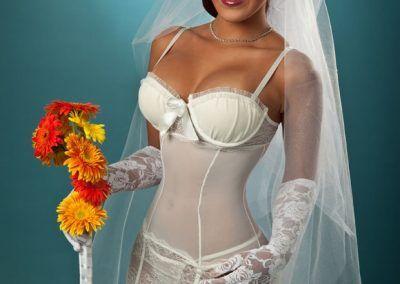 Andreina Escalona Sensuality Wife