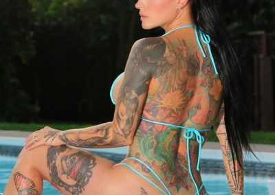 Bikini Plus Mgazine - Special Ediction - Bianca Rodrigues (31)