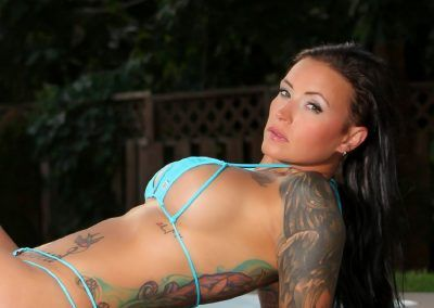 Bikini Plus Mgazine - Special Ediction - Bianca Rodrigues (35)