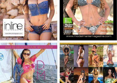 Bikini Plus Mgazine - Special Ediction - Bianca Rodrigues (57)