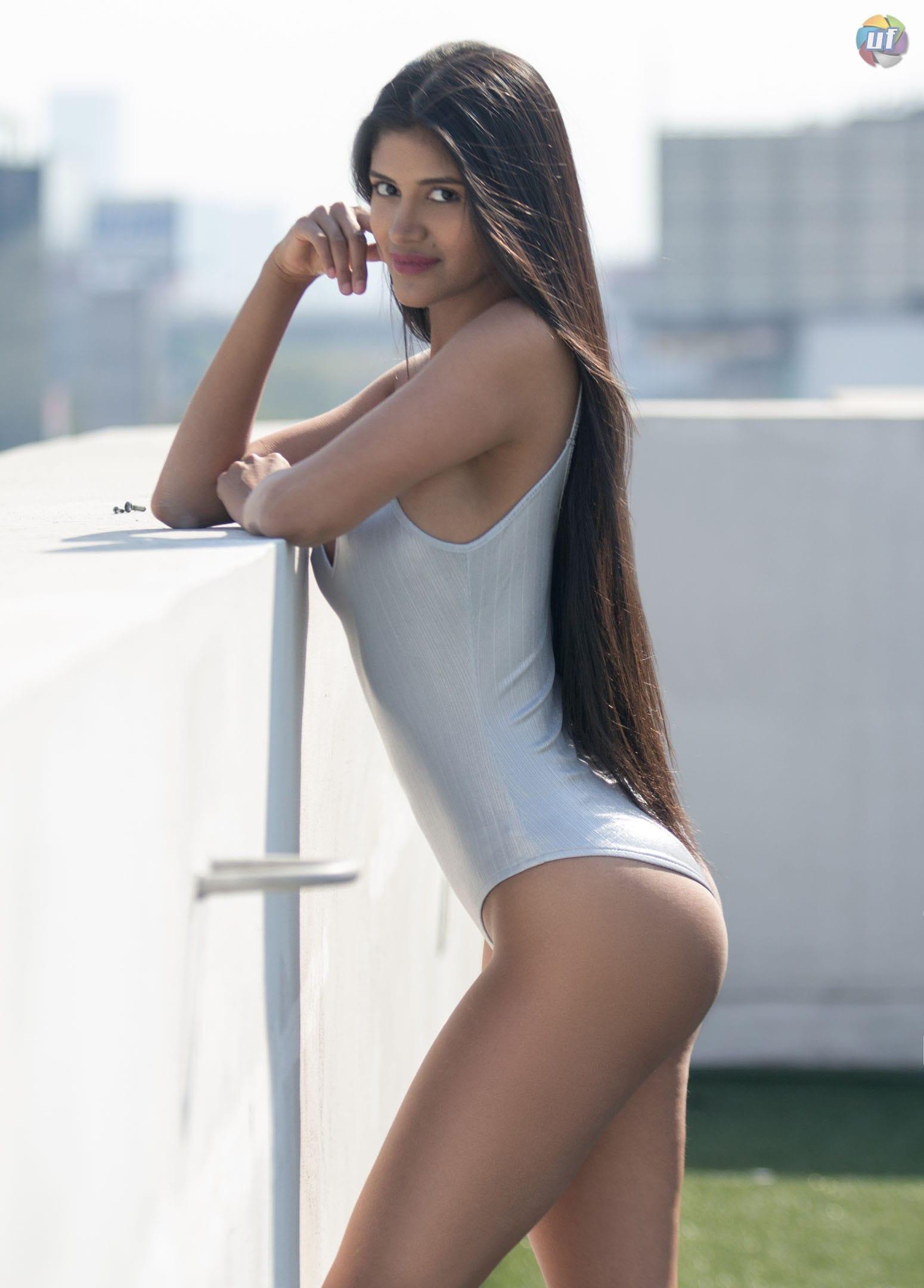 Irene Velazquez Una Morena Maravillosa