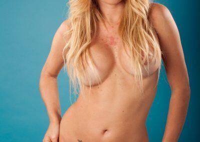 Karina Jaimes y su sensual Topless! (3)-min