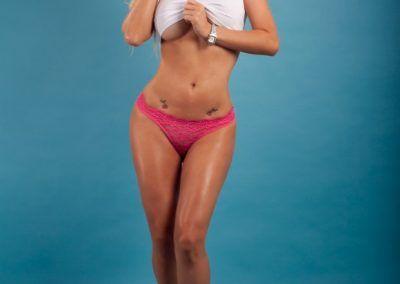 Karina Jaimes y su sensual Topless! (8)-min