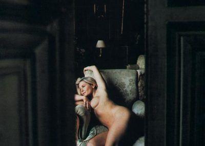 """Playboy Brazil """"January 2000"""" Vera Fischer (1)"""