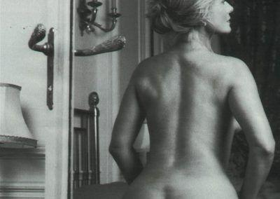 """Playboy Brazil """"January 2000"""" Vera Fischer (10)"""
