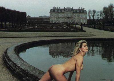"""Playboy Brazil """"January 2000"""" Vera Fischer (11)"""