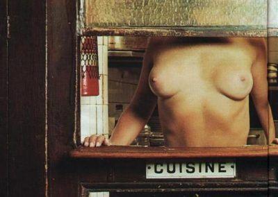 """Playboy Brazil """"January 2000"""" Vera Fischer (15)"""