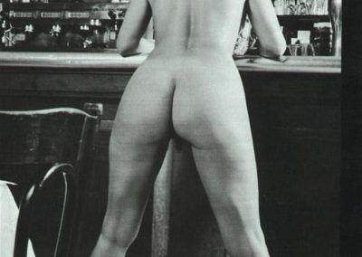 """Playboy Brazil """"January 2000"""" Vera Fischer (2)"""
