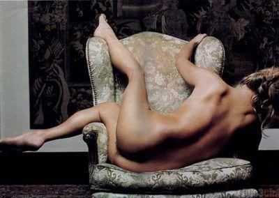 """Playboy Brazil """"January 2000"""" Vera Fischer (22)"""