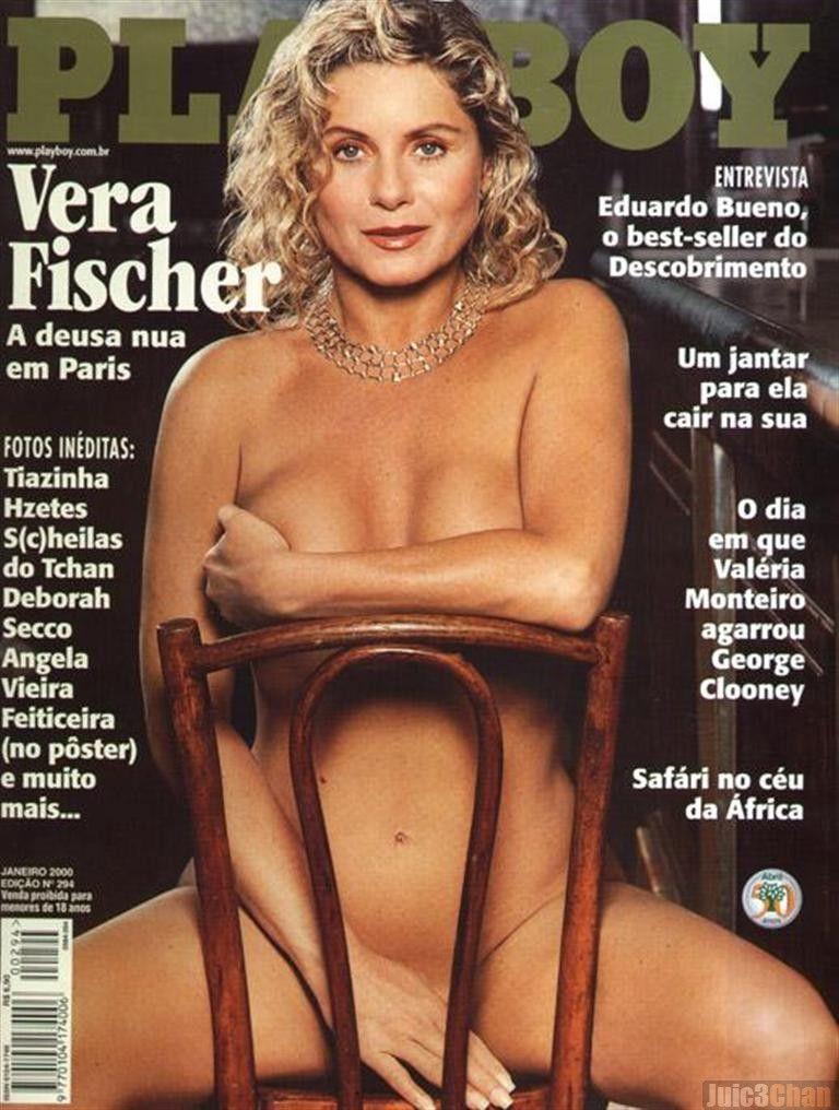 """Playboy Brazil """"January 2000"""""""