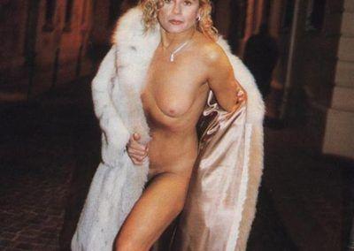 """Playboy Brazil """"January 2000"""" Vera Fischer (6)"""