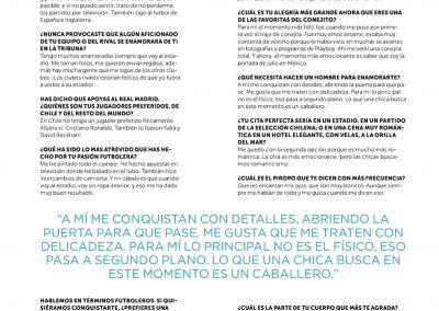 Playboy Mexico July 2015 Daniella Chavez (12)