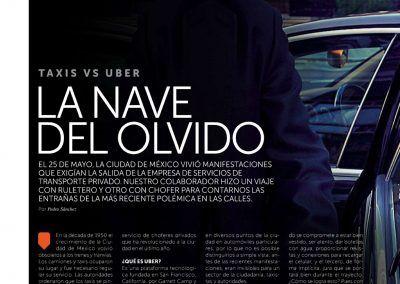 Playboy Mexico July 2015 Daniella Chavez (29)