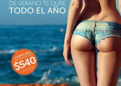 Playboy Mexico July 2015 Daniella Chavez (44)