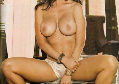 Playboy Venezuela Amas de Casa Ardientes 2 (63)