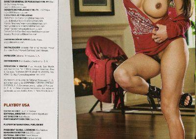 Playboy Venezuela Amas de Casa Ardientes (3)